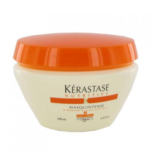kerastase nutritive masquintense for dry senstised hair 200ml. Black Bedroom Furniture Sets. Home Design Ideas