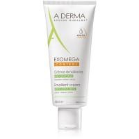 A-derma Aderma Exomega Control Emollient Cream Anti-Scratching 200ml