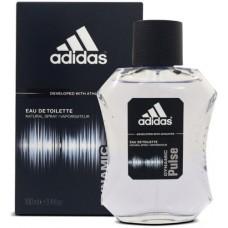 Adidas Dynamic Pulse Eau De Toilette EDT Spray 100ml
