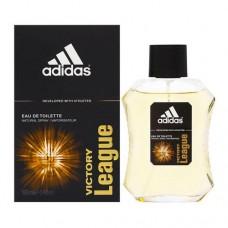 Adidas Victory League Eau De Toilette EDT 100ml