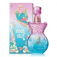 Anna Sui Rock Me Summer of Love perfume 30ml