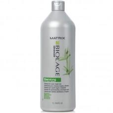 Biolage FiberStrong Shampoo for damaged hair 1000ml