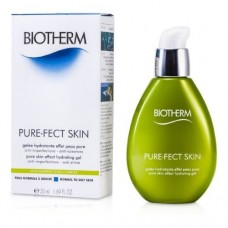 Biotherm Pure-fect Skin Hydrating Gel Normal To Oily Skin 50ml