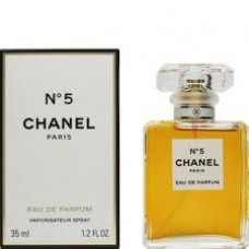 Chanel N°5 Eau De Parfum EDP Spray 35ml