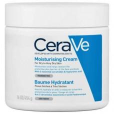 CeraVe Moisturising Cream for Dry Skin 454g