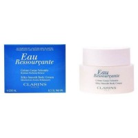 Clarins Eau Ressourcante Silky Smooth Body Cream 200ml