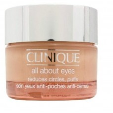Clinique all About Eyes Reduces Puffs Circles Eye Cream 15ml