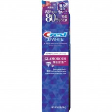 Crest 3D White Luxe Glamorous White Toothpaste 116g