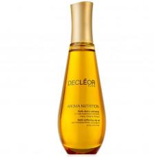 Decleor Aroma Nutrition Softening Dry Oil 100ml