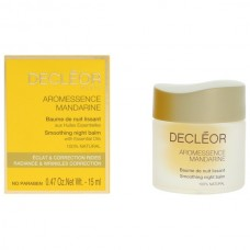 Decleor Aromessence Mandarine Smoothing Night Balm 15ml