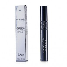 Dior Diorshow Black Out Mascara 099 Black 10ml