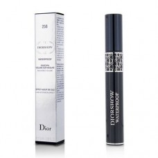 Dior Diorshow Mascara Waterproof 258 Catwalk Blue 11.5ml