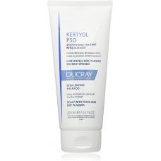 Ducray Kertyol PSO Rebalancing Treatment Shampoo 200ml