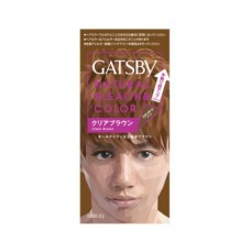 Gatsby Natural Bleach Color Clear Brown