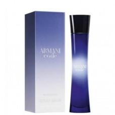 Giorgio Armani Code Femme EDP Spray 75ml