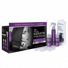 Kativa Keratin Xpress Brazilian Straightening