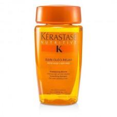 Kerastase Bain Oleo Relax Shampoo 250ml