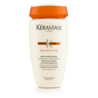 Kerastase Nutritive Bain Magistral Fundamental Nutrition Shampoo 250ml