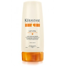 Kerastase Nutritive Lait Vital Incredibly Light Nourishing Care 200ml