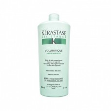 Kerastase Resistance Bain Volumifique Thickening Effect Gel Treatment 1000ml