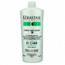 Kerastase Resistance Ciment Anti-Usure 1000ML