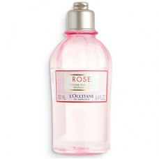 L'Occitane Rose Moisturising Nourishing Shower Gel 250ml