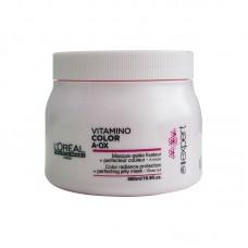 L'Oreal Professional Vitamino Color A.OX Masque 500ML