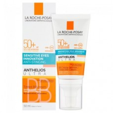 La Roche Posay Anthelios Ultra Tinted BB Cream Non Perfumed Cream spf 50 50ml