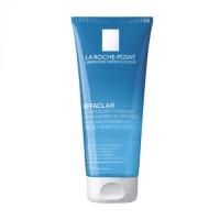 La Roche Posay Effaclar Purifying Foaming Gel For Oily Sensitive Skin 200ml