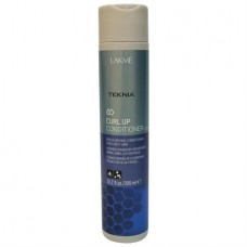 Lakme Teknia Curl Up Leave-in Conditioner 300ml
