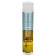 Lakme Teknia Deep Care Shampoo 300ml