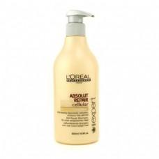 L'oreal Serie Expert Absolute Cellular Repair Shampoo 500ML