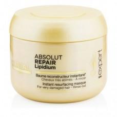 L'oreal Professionnel Serie Expert Absolut Repair Lipidium Masque 200ml