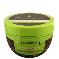 Macadamia Natural Oil Deep Repair Masque For Damaged Hair 236ml