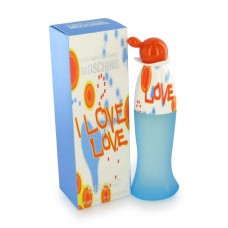 Moschino I Love Love EDT 50ml