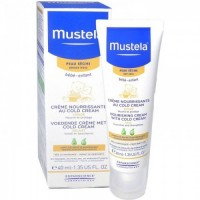 Mustela Cold Cream with Nutri-protective 40ml