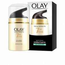 Olay Total Anti-Ageing Hydrating Cream Fragance Free Moisturiser 50ml
