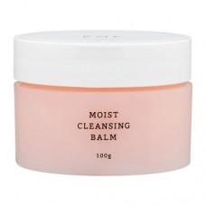 RMK Moist Cleansing Balm 100g