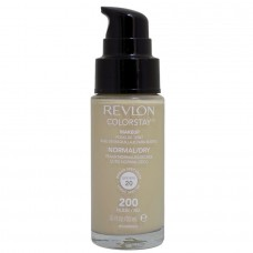 Revlon Colorstay Foundation 200 nude Normal /Dry Skin 30ml