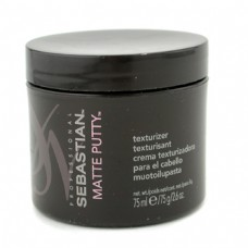 Sebastian Matte Putty 50G