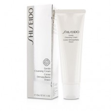 Shiseido Gentle Cleansing Cream 125ml