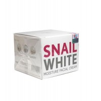 Namu Snail white moisture facial cream 50ml