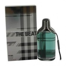 Burberry The Beat Edt for Men 100ML