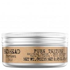 Tigi Bed Head B For Men Pure Texture Molding Paste 83g