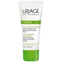 Uriage Hyseac K18 Unclogging Skin Care for Blackheads 40 ml