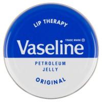 Vaseline Lip Therapy Petroleum Jelly Original 20g