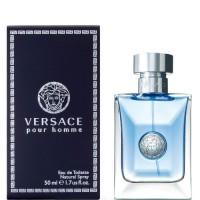 Versace Pour Homme Versace EDT Eau De Toilette for Men 50ml