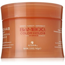 Alterna Bamboo Colour Hold Rehab Deep Hydration Masque 142g