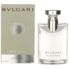 Bvlgari pour homme EDT 100ml Spray