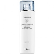 Christian Dior DiorSnow White Reveal Lotion 2 Rich 200ml